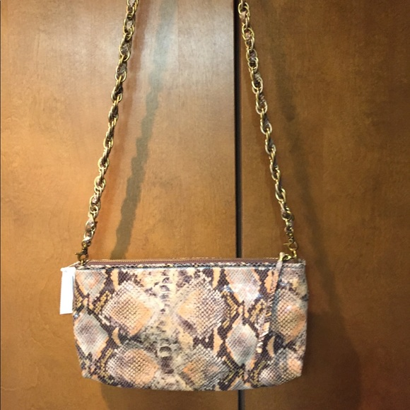 Elliott Lucca Handbags - Elliott Lucca Shoulder/clutch bag